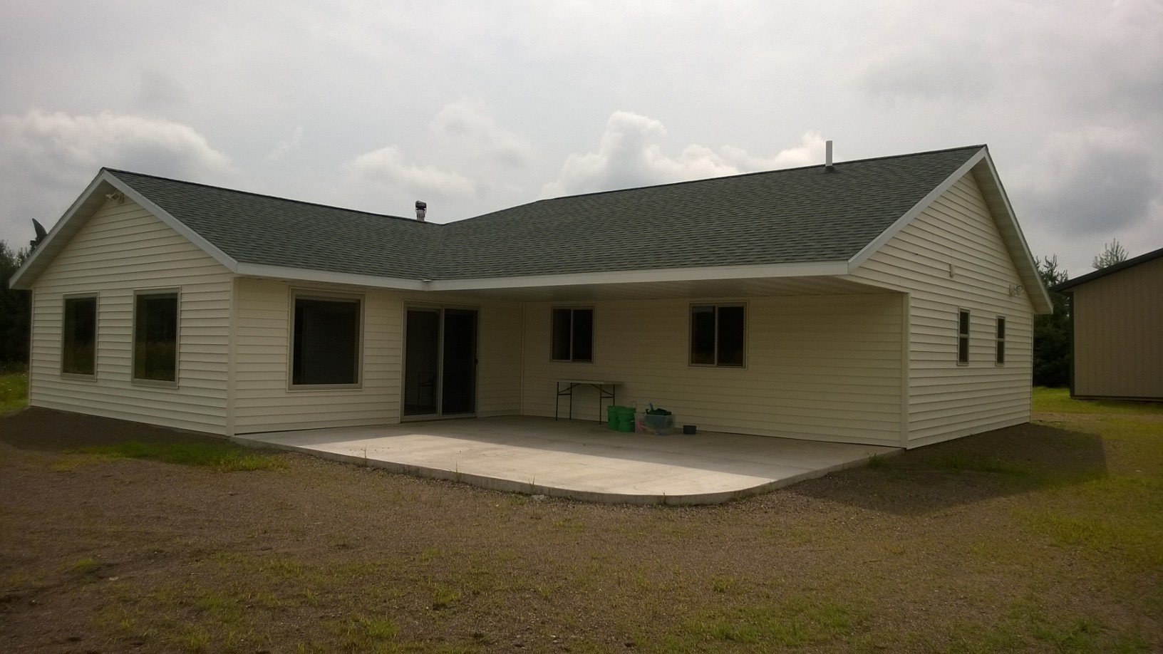 W2466 Wood Creek Avenue, Rib Lake, Wisconsin 54470