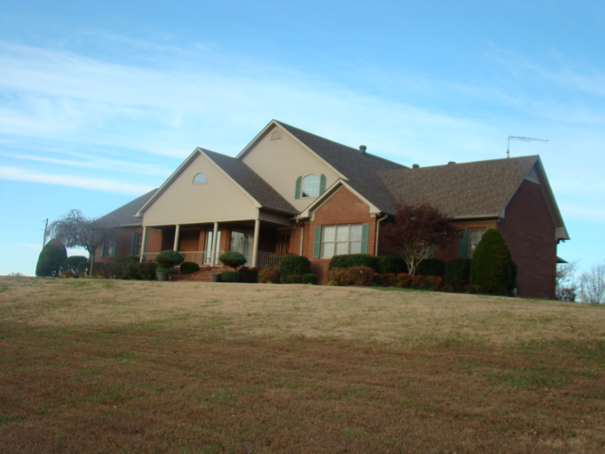 3100 Rock Springs Dr, Union City, Tennessee 38261
