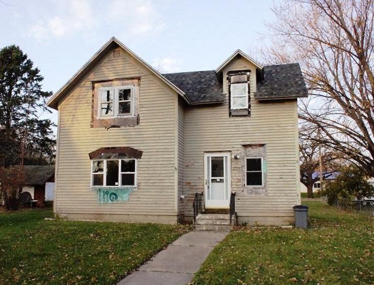 210 S. Selkirk, Schaller, Iowa 51053