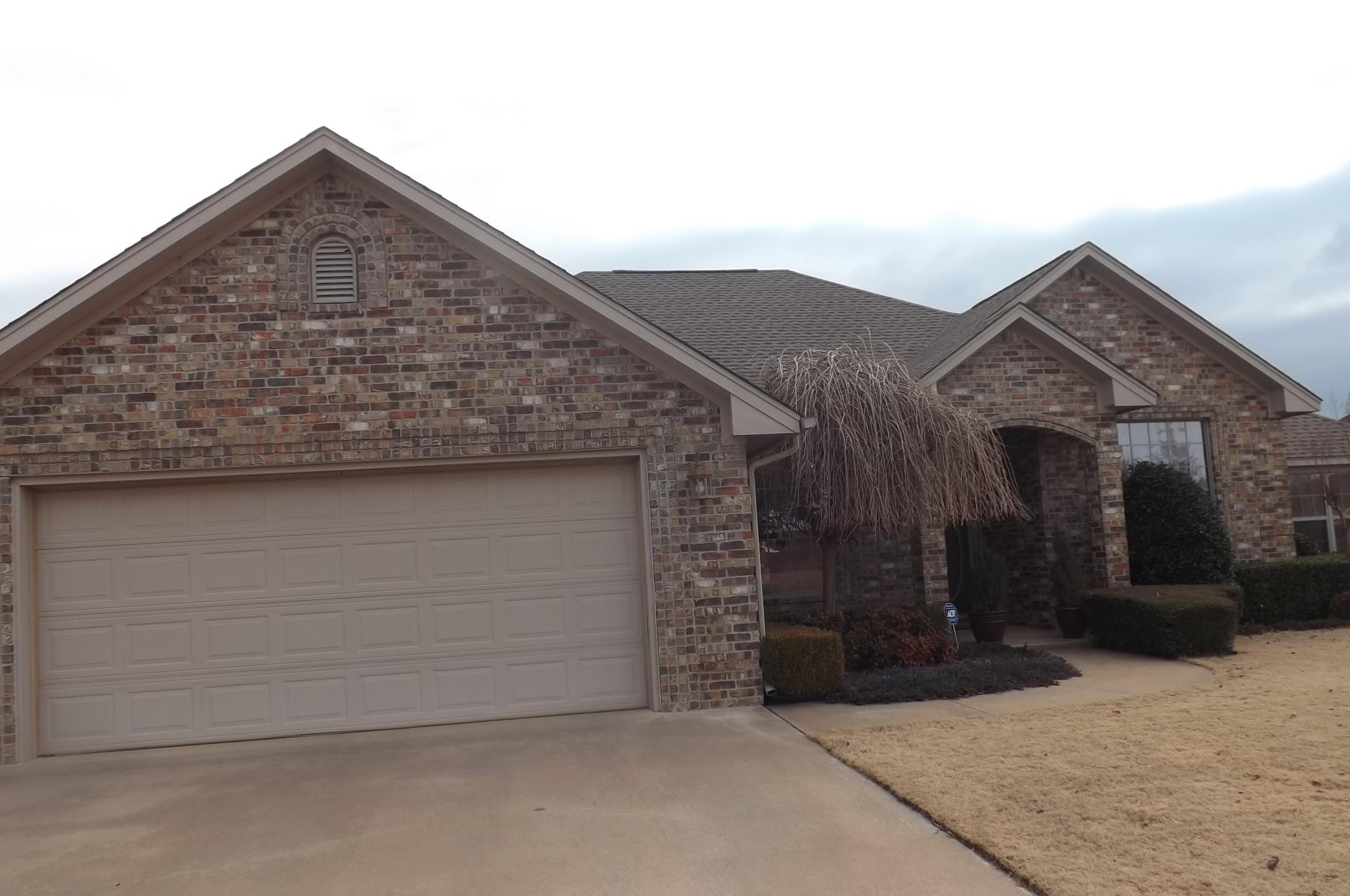 3004 Garrison Rd, Altus, Oklahoma 73521