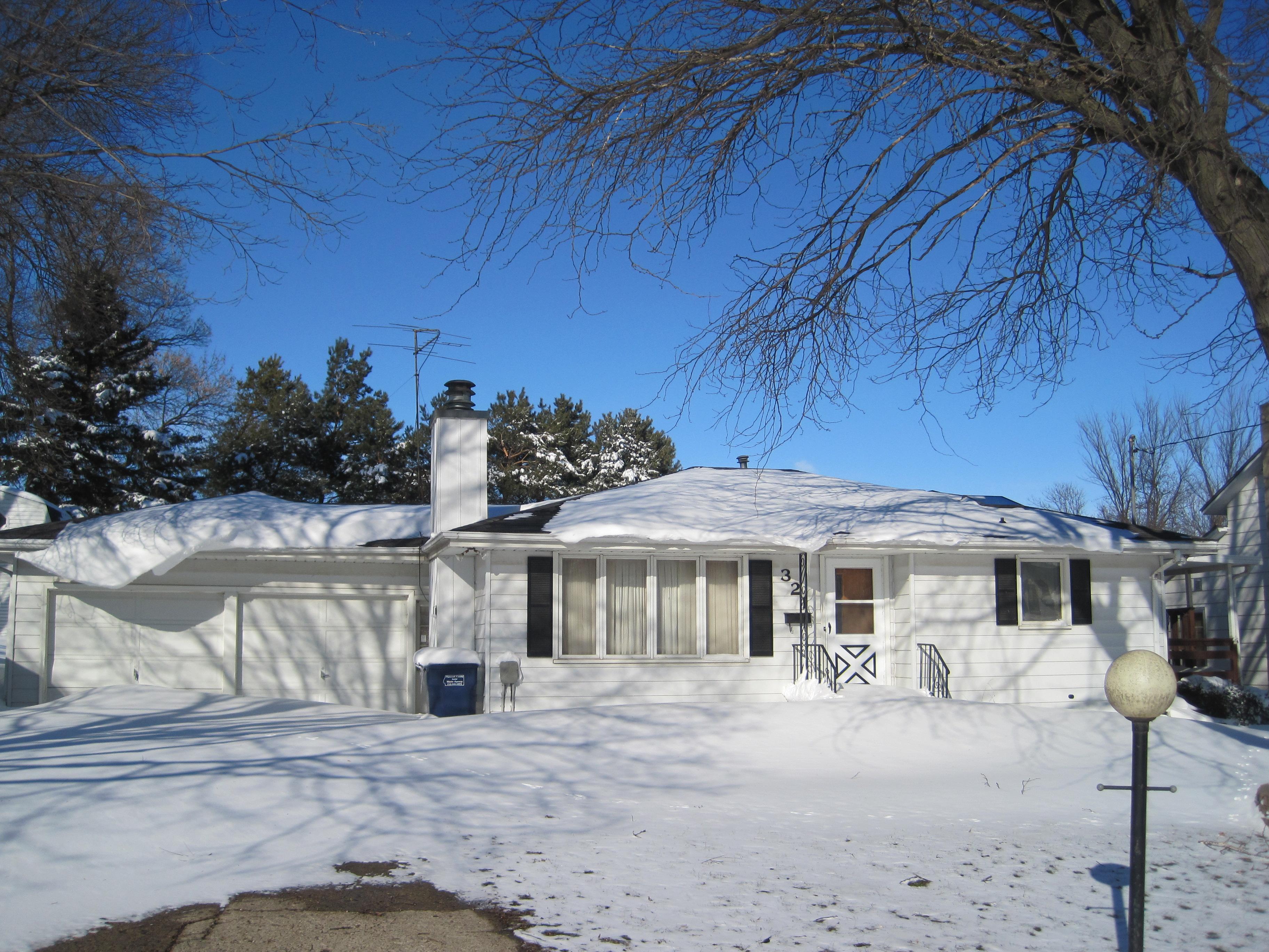 321 Fowler, Merrill, Iowa 51038