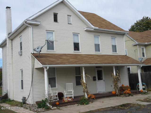 413 E. Sixth Street, Berwick, Pennsylvania 18603