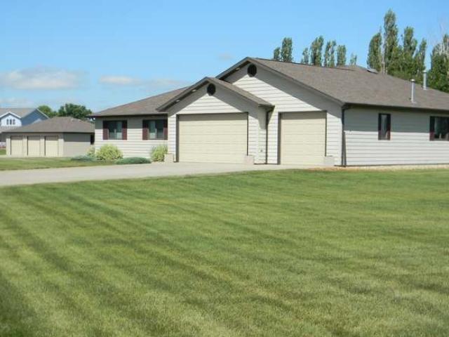 5100 12th St SE, Bismarck, North Dakota 58504