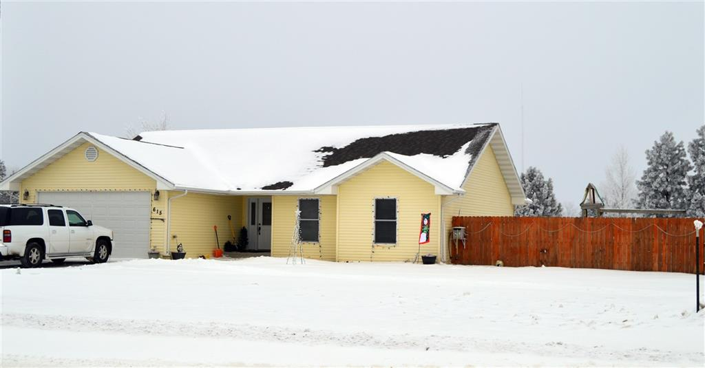615 9th Ave SE, Stanley, North Dakota 58784