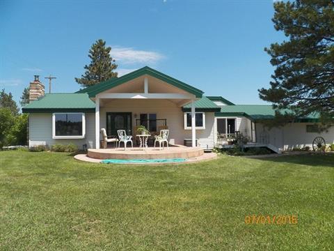 27535 Cascade Road, Hot Springs, South Dakota 57747