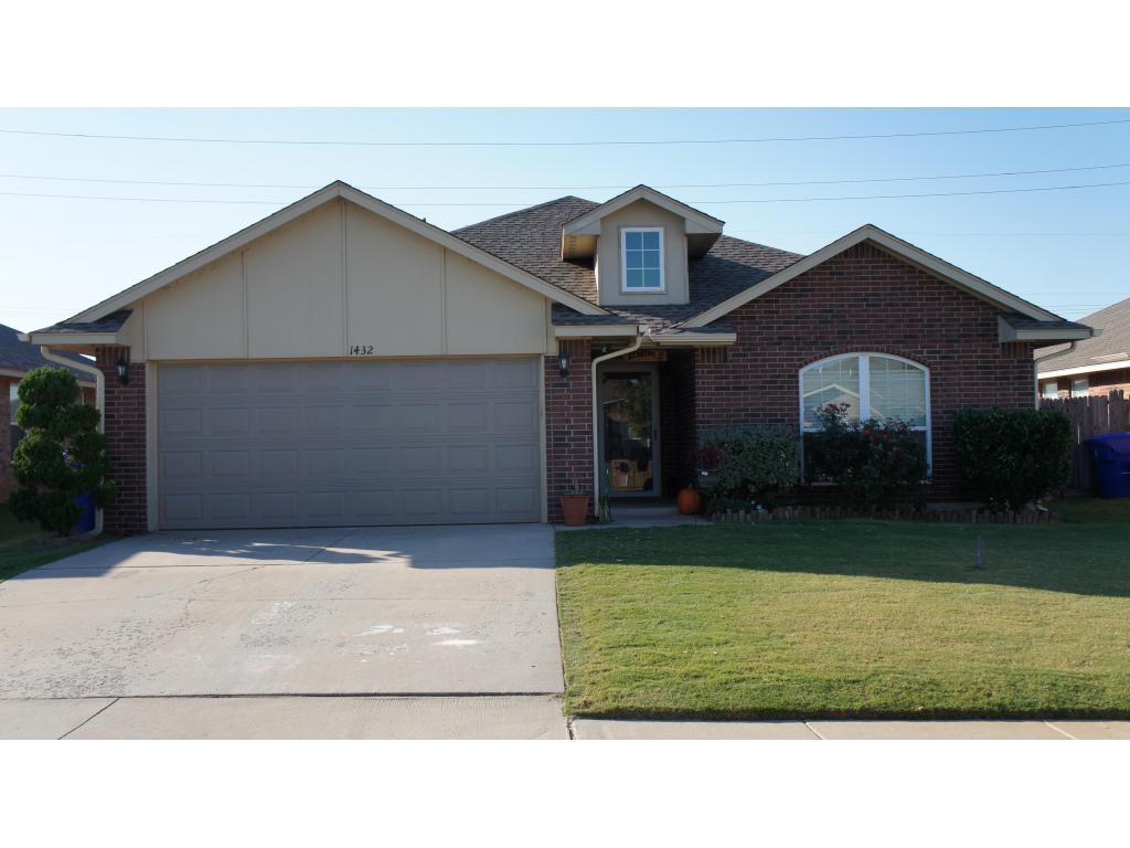1432 Deer Chase Dr, Norman, Oklahoma 73071