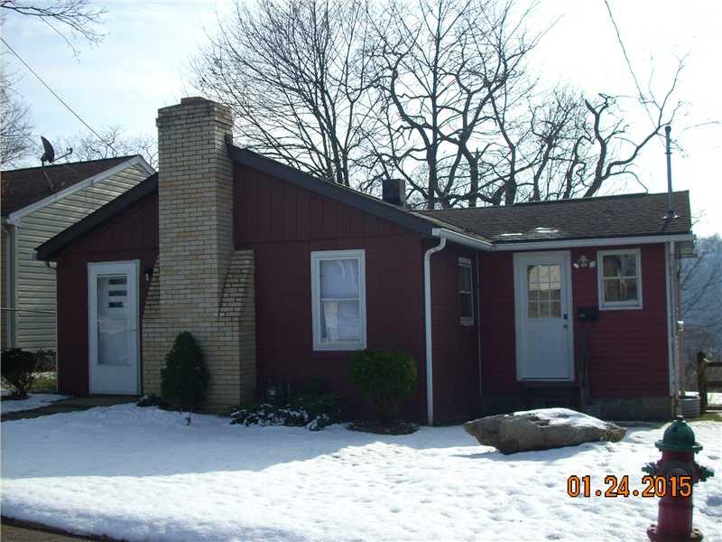 944 Cleveland Avenue, Brackenridge, Pennsylvania 15014