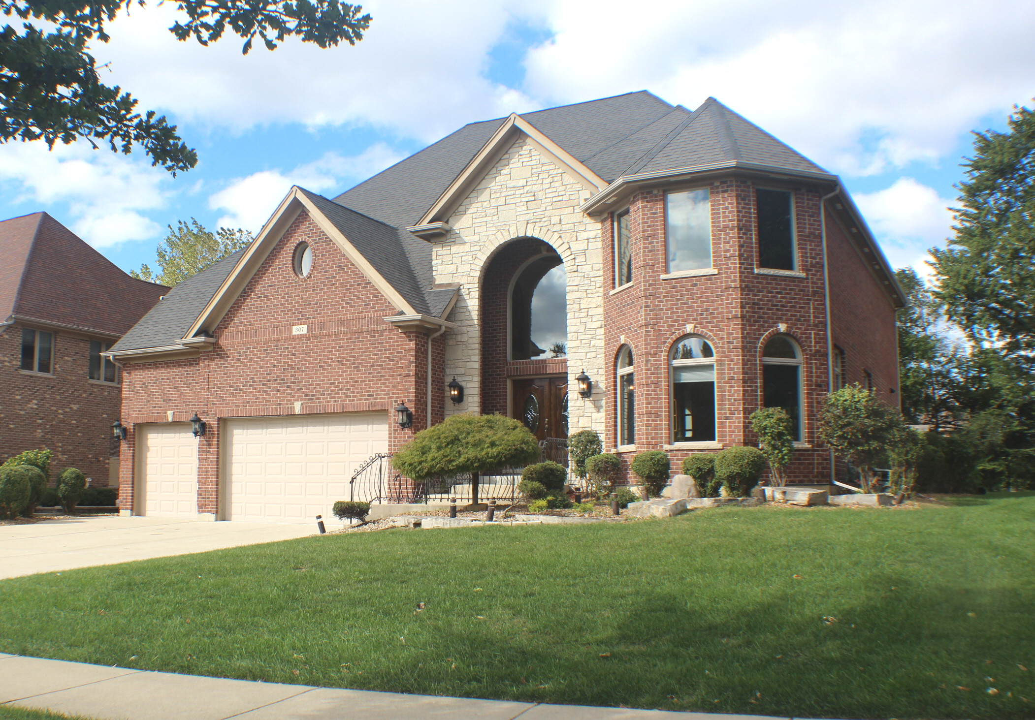 307 Juliana Ln, Bloomingdale, Illinois 60108