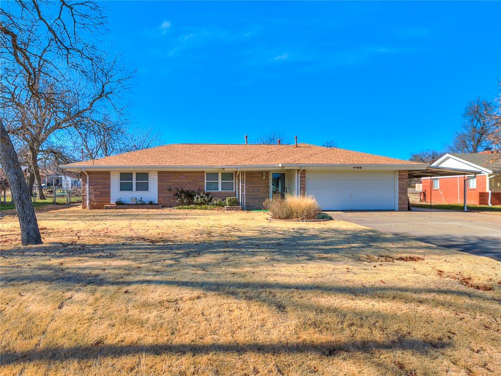 4709 Woodland Pk. Terr., Spencer, Oklahoma 73084