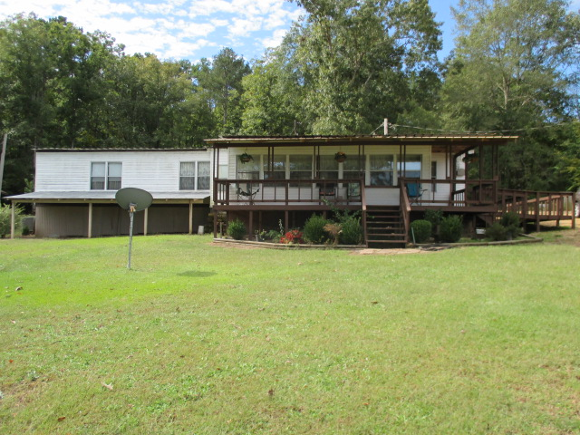 458 Ouachita 20, Chidester, Arkansas 71726