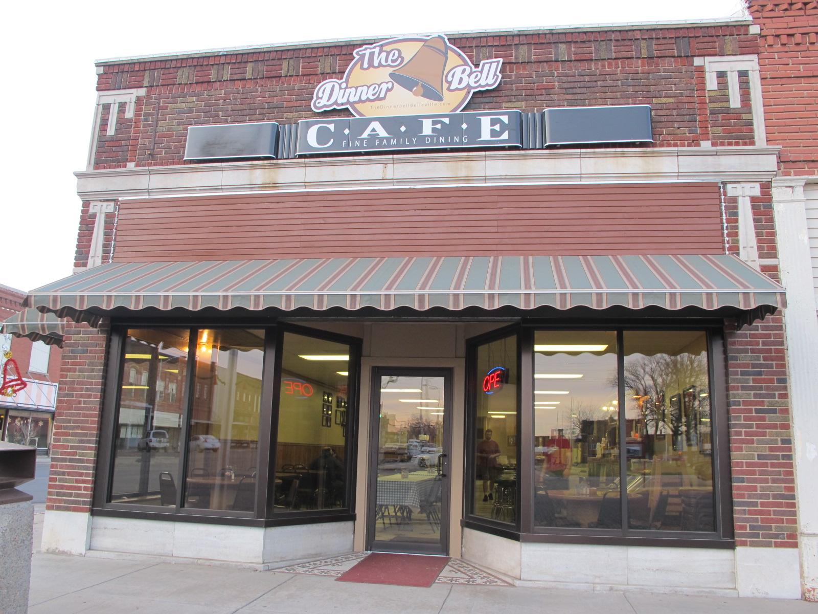 1301 18th Street, Belleville, Kansas 66935
