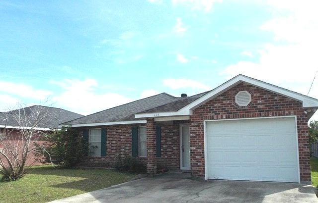 405 Tiffany, Patterson, Louisiana 70392