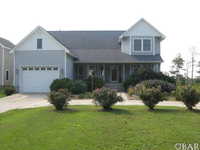 113 C.B. Daniels Sr. Road, Wanchese, North Carolina 27981