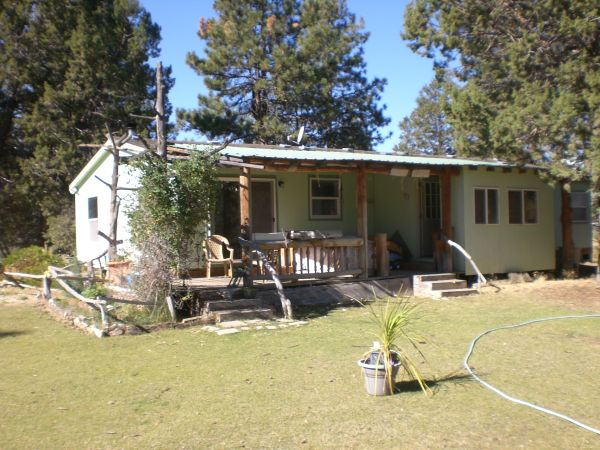 29920 SPRAGUE RIVER RD., Sprague River, Oregon 97639
