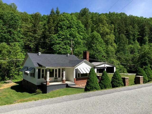 9027 Birchfield Road, Pound, Virginia 24279