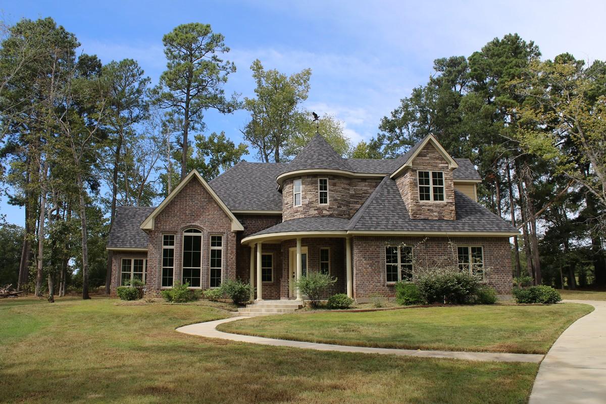 175 Town Oaks Dr, Marshall, Texas 75672