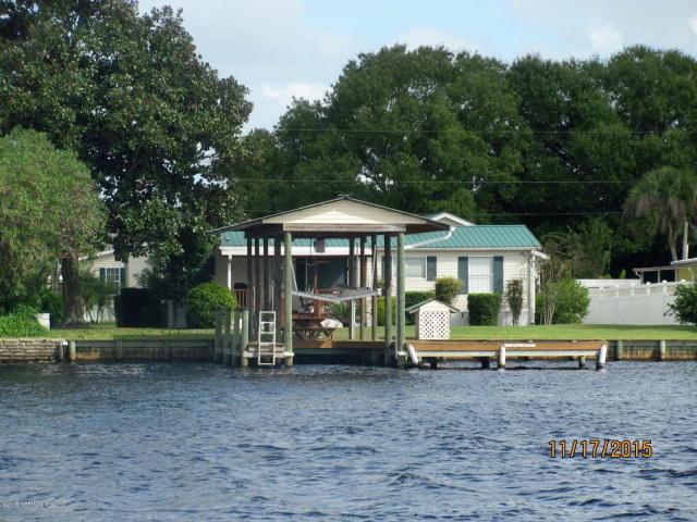217 Sportsmans Dr, Welaka, Florida 32193