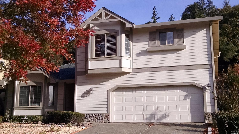 4860 Carriage Lane, Santa Rosa, California 95403