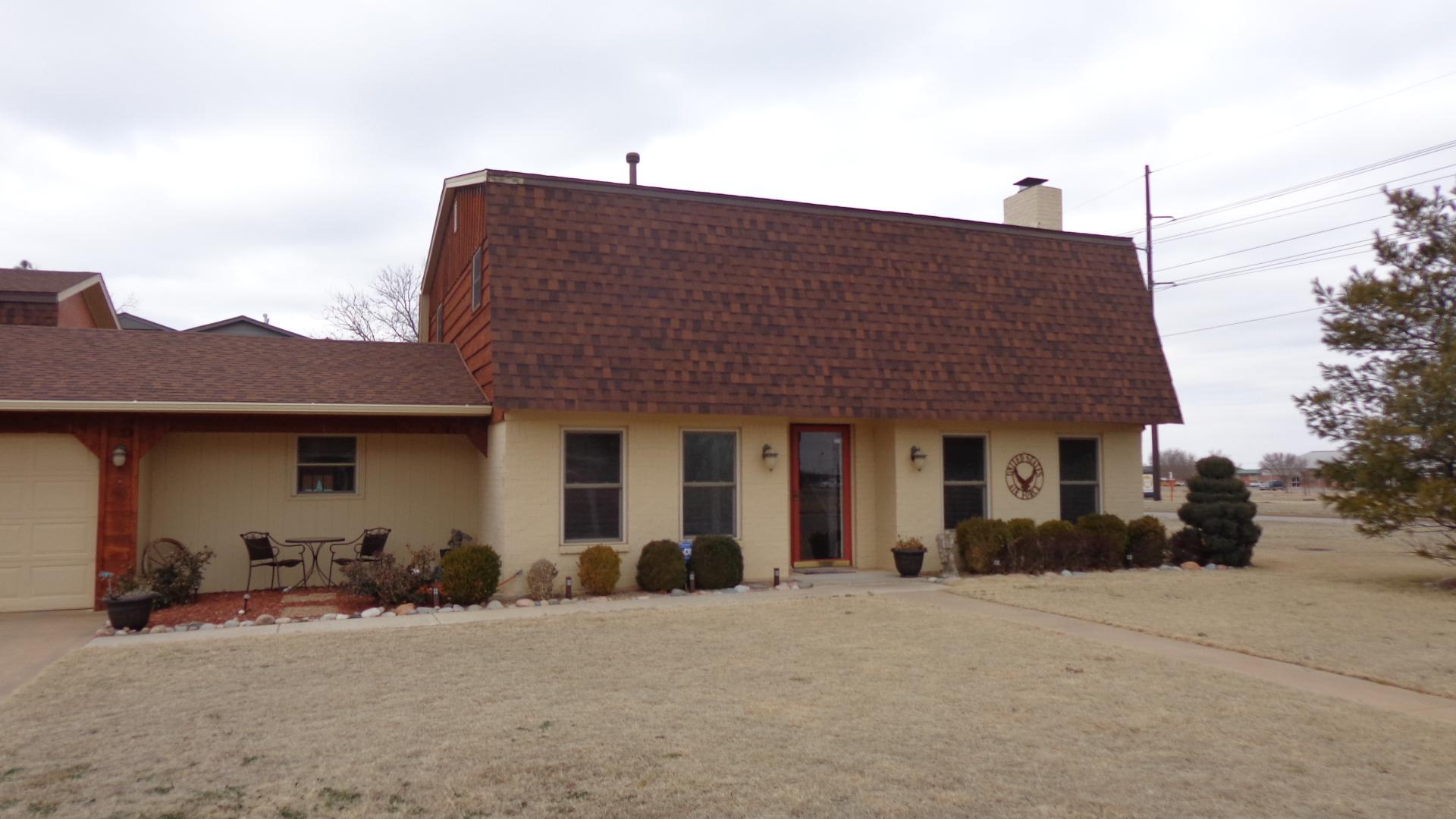 2701 N Robin St, Altus, Oklahoma 73521
