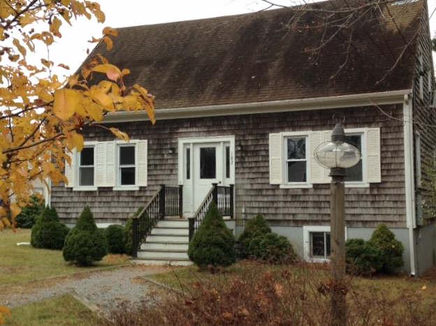 182 Plymouth St, Carver, Massachusetts 02330