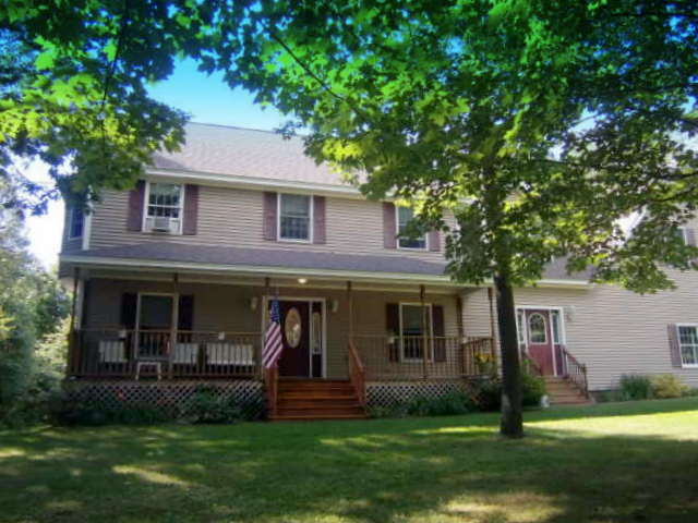 3 Country Way, Waterville, Maine 04901