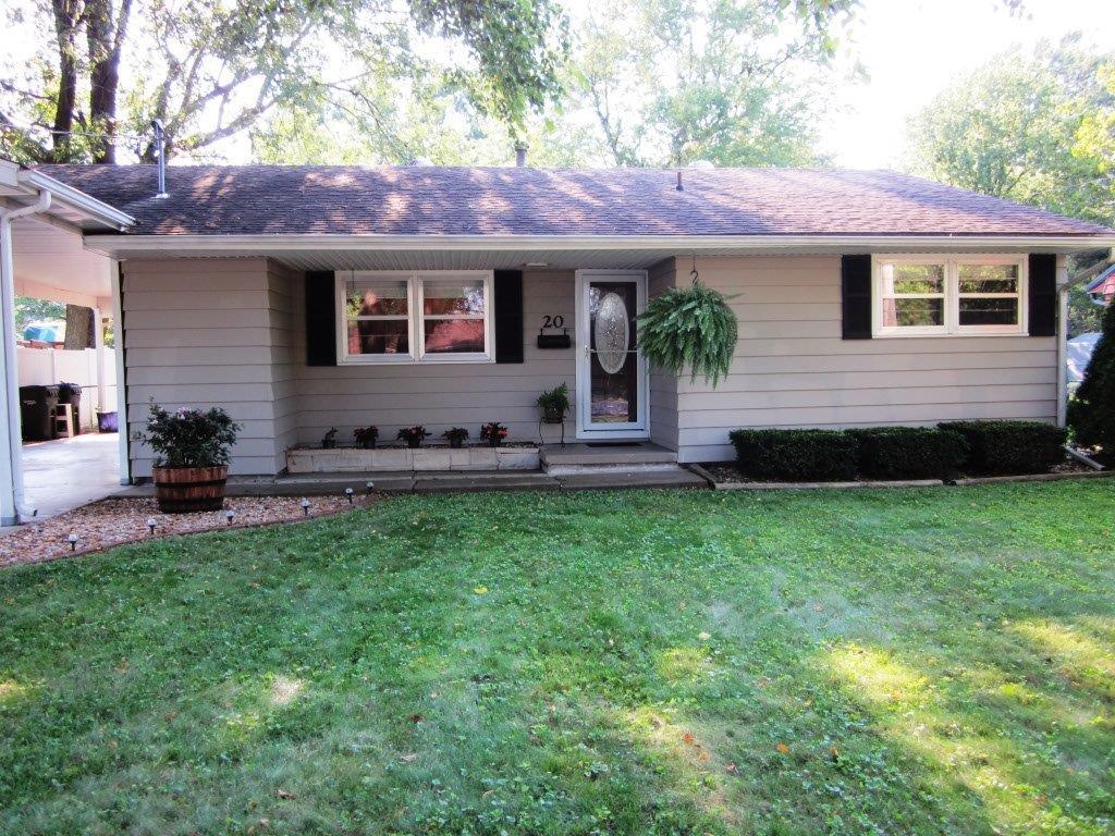 20 Scott Street Terrace, Kirksville, Missouri 63501