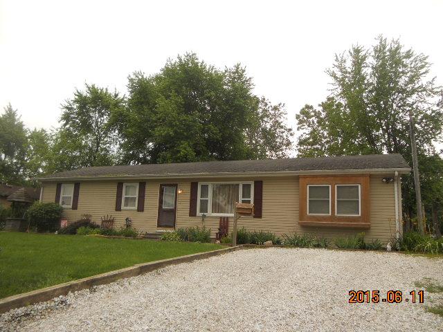 270 E. Hess, Bushnell, Illinois 61422