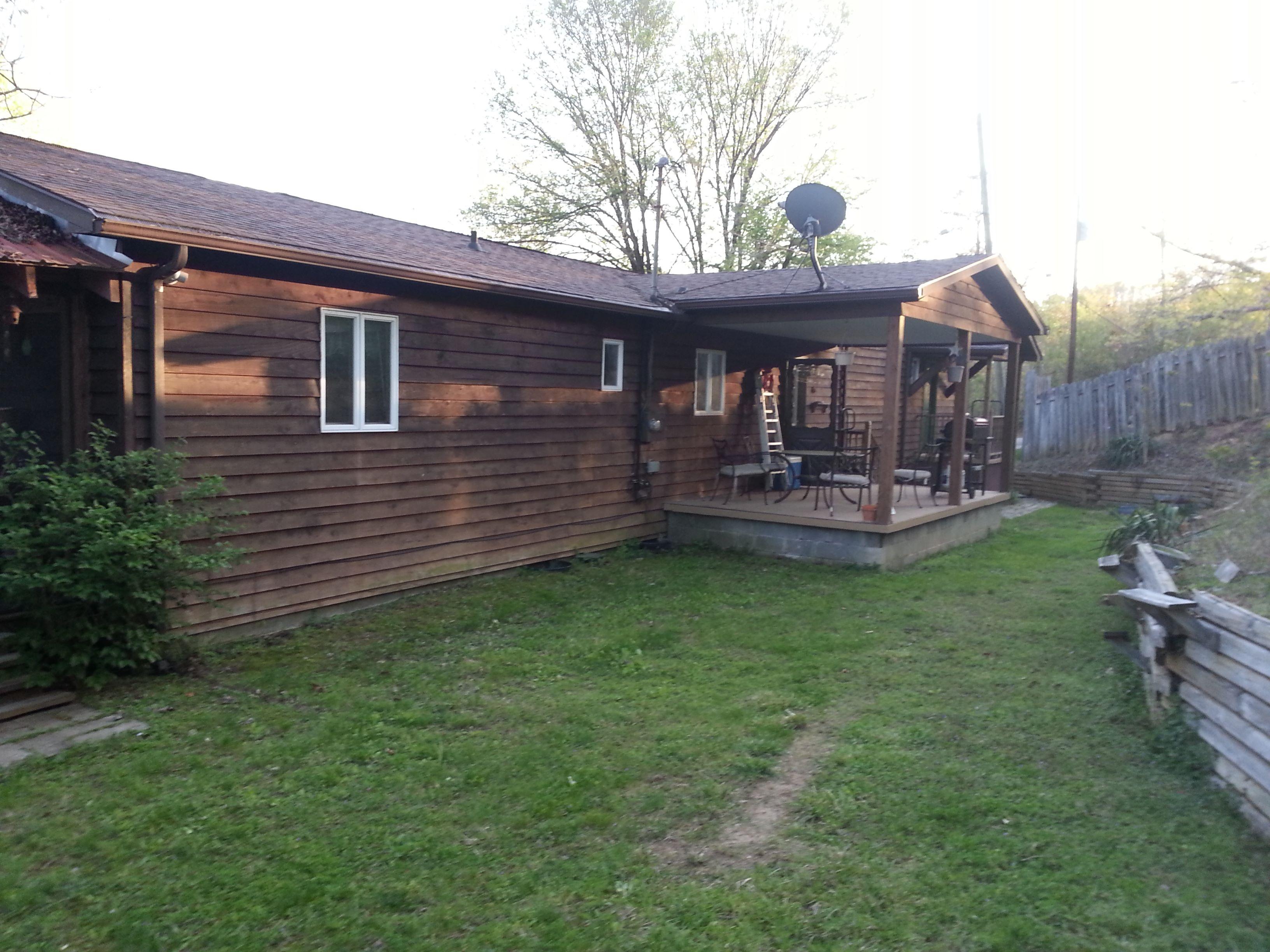 578 Daniels Mountain Road, Wallins Creek, Kentucky 40873