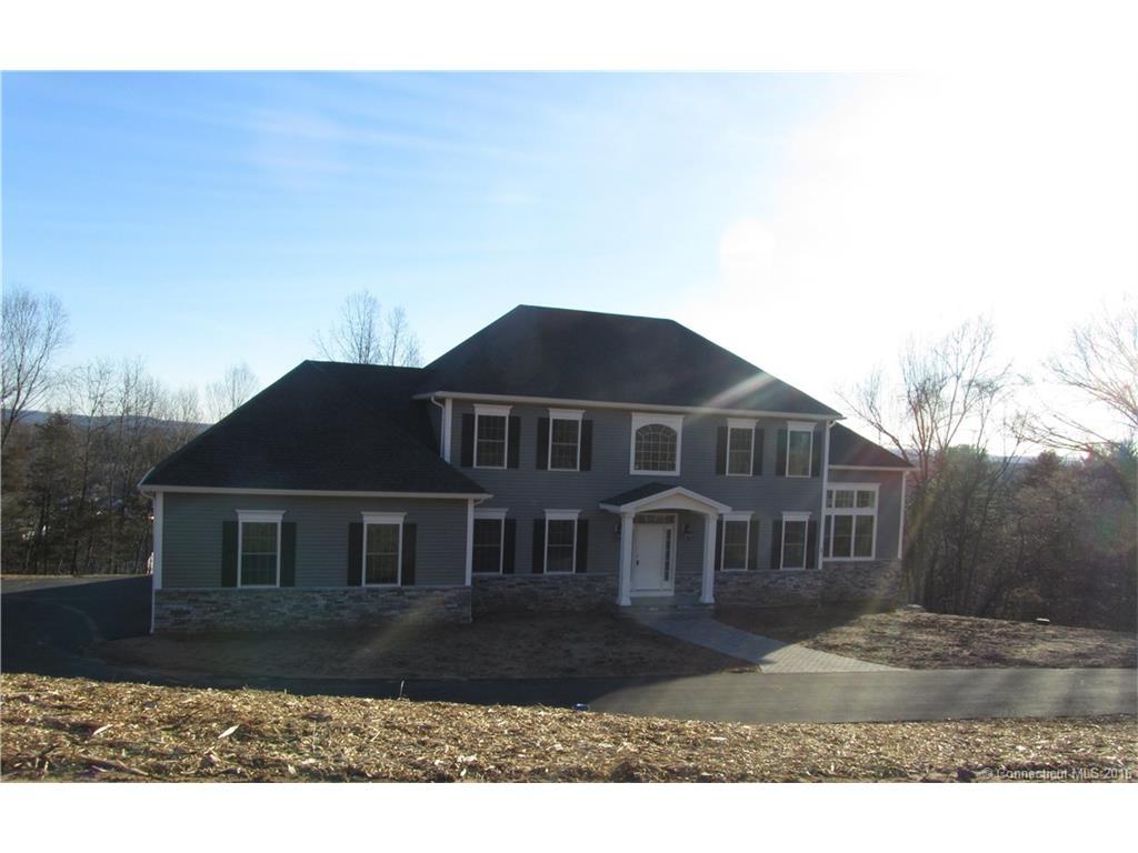 Lot 30 Crown Ridge Drive, Southington, Connecticut 06489