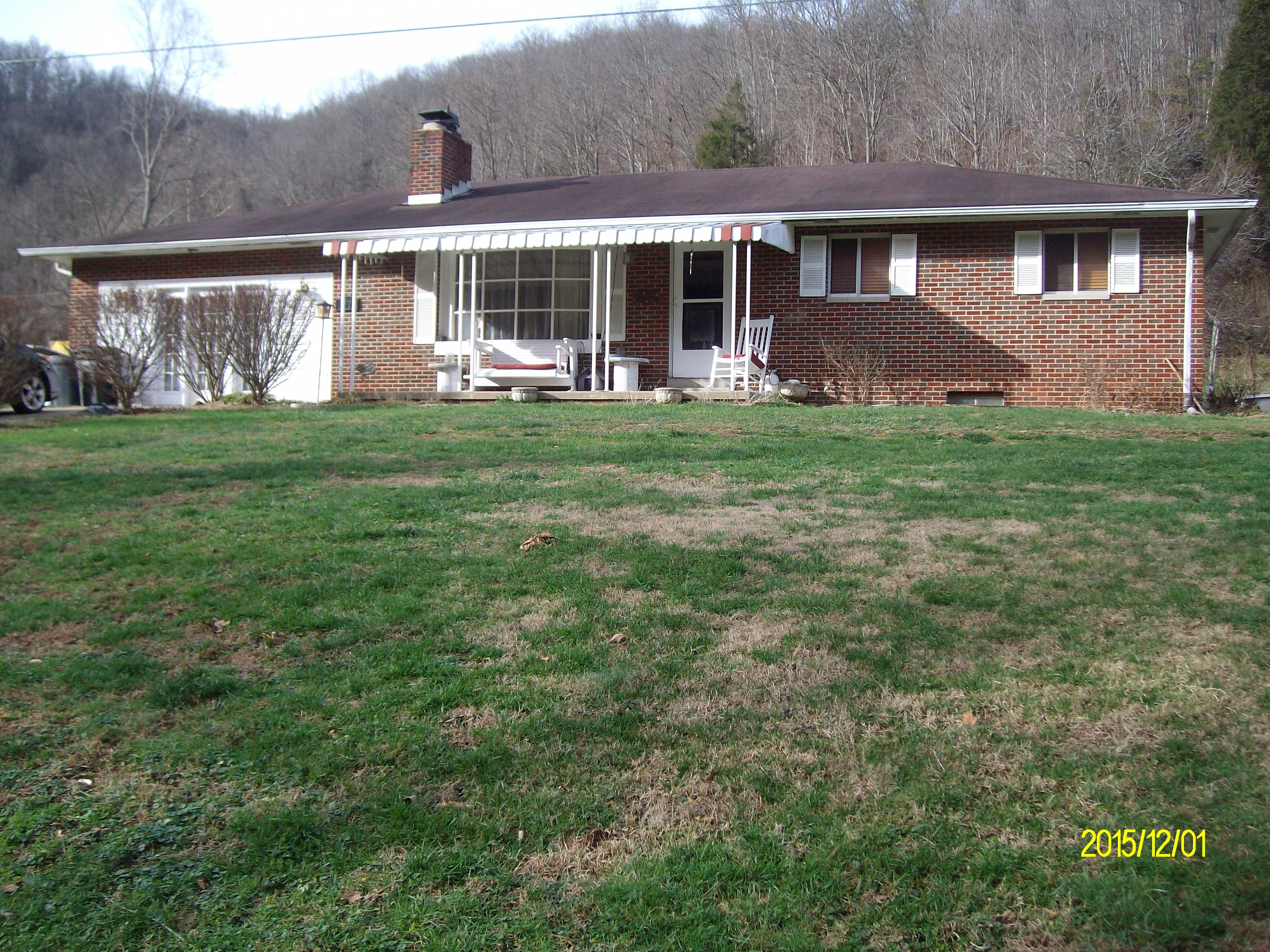 5671 Smith Creek, Salt Rock, West Virginia 25559