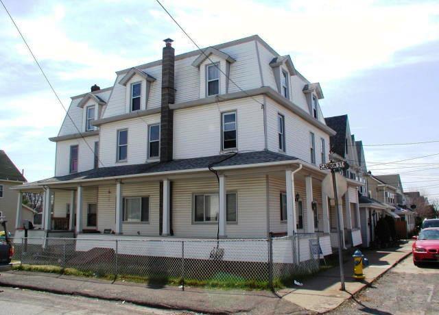217-219 Washington Street, Freeland, Pennsylvania 18224