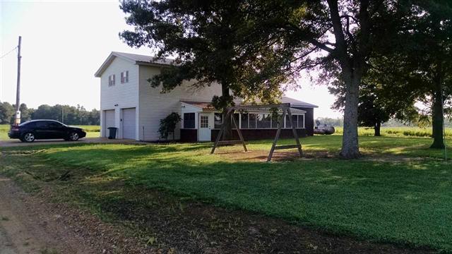14336 Bryant Lane, Weiner, Arkansas 72479