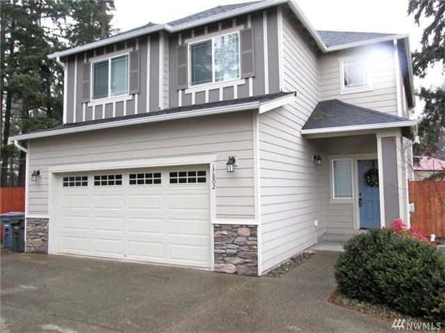 17802 35th Avenue East, Tacoma, WA 98446