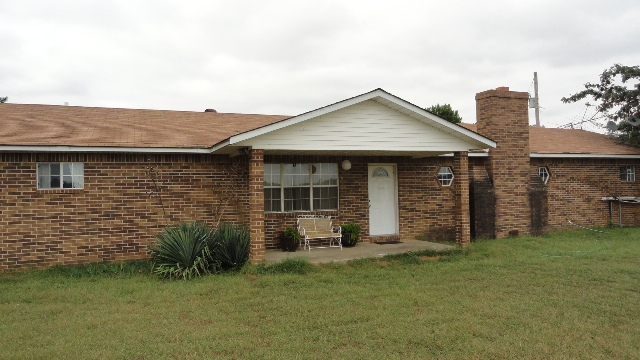 196 CR 553, Rector, Arkansas 72461