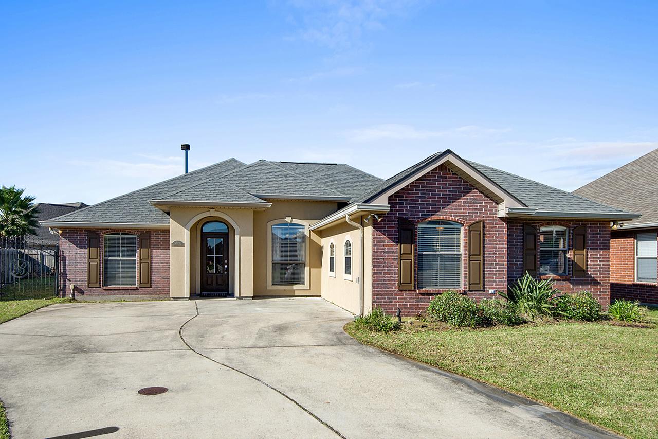 2620 DANIEL CT. , Marrero, Louisiana 70072