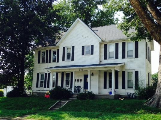 900 E. Cherry Street, Petersburg, Indiana 47567