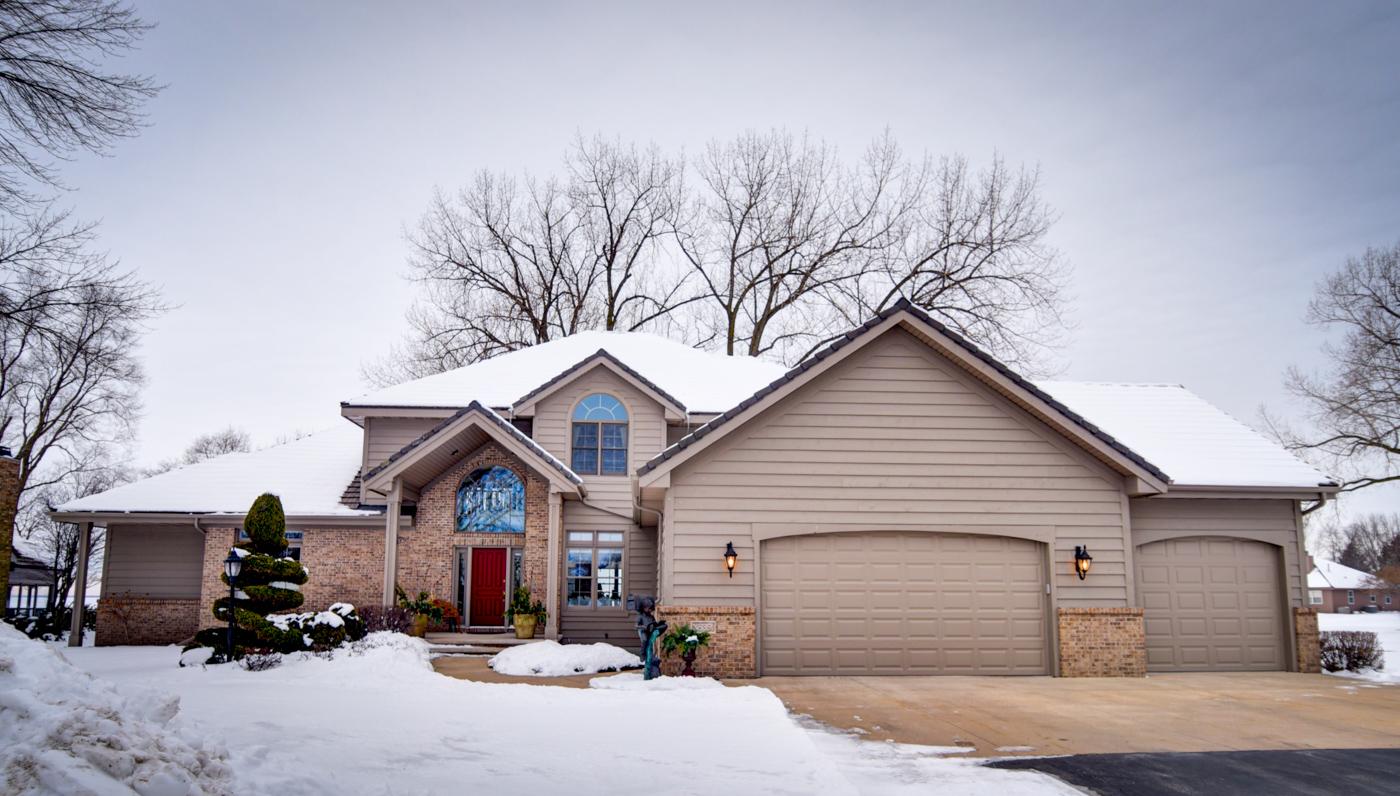 N8391 North Shore Rd, Menasha, Wisconsin 54952
