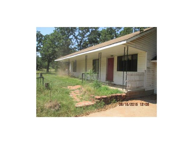 236430 Leo Road, Macomb, Oklahoma 74852