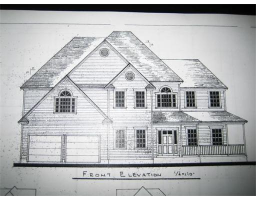 Lot 8 Farmington Heights, Agawam, Massachusetts 01030