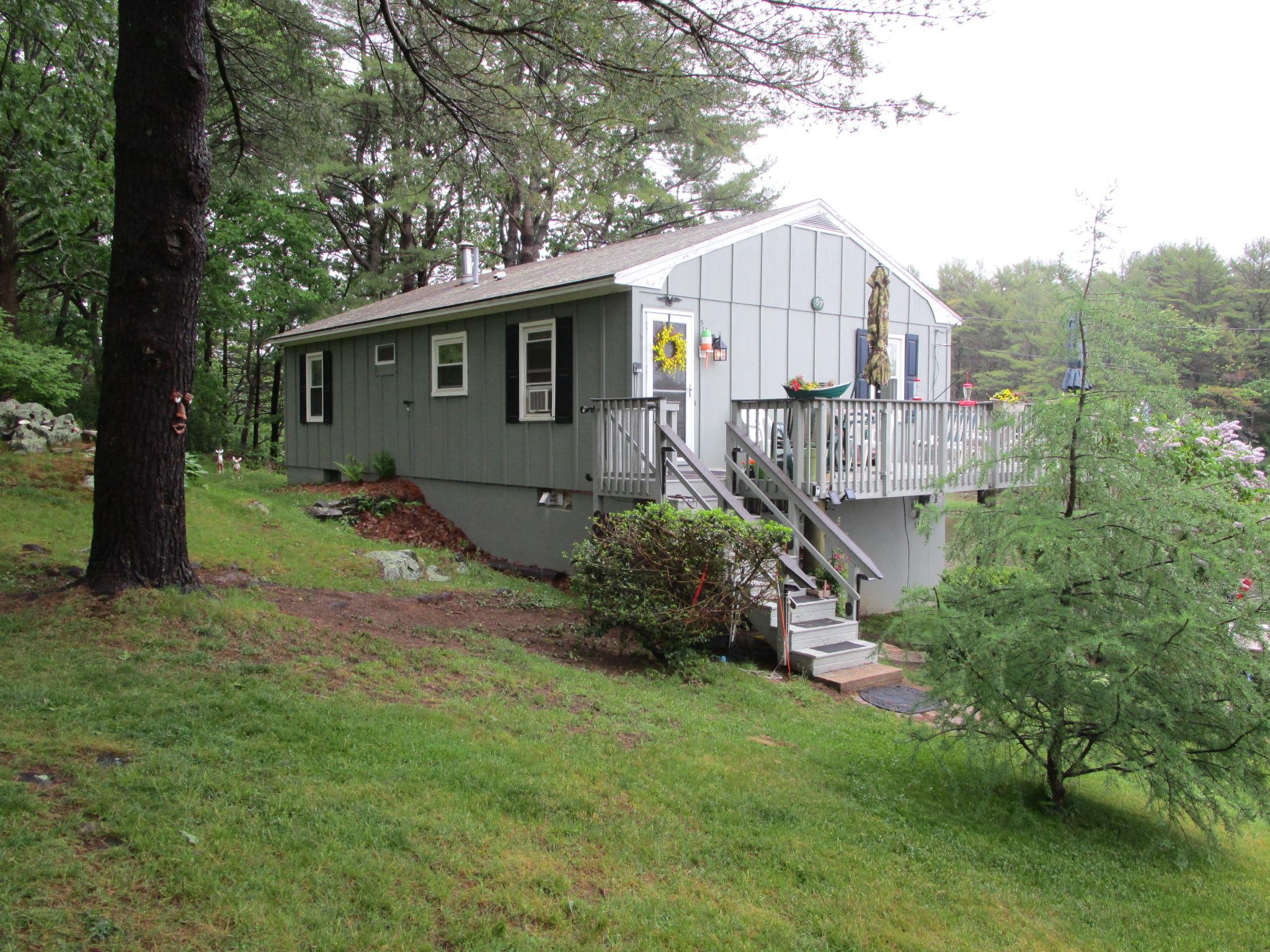 57 Cutts Island Lane, Kittery, Maine 03904