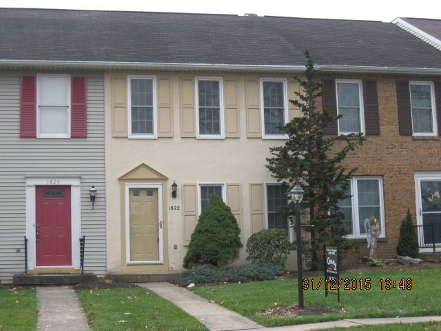 1822 Homewood Ave, Williamsport, Pennsylvania 17701