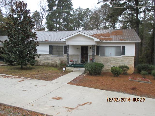 4685 Hwy 24, Chidester, Arkansas 71726