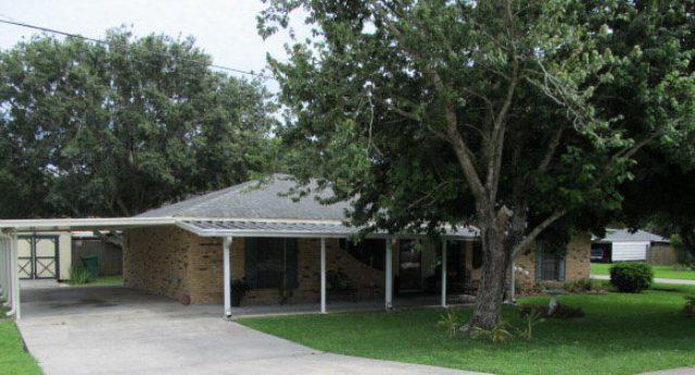 102 Domino, Patterson, Louisiana 70392