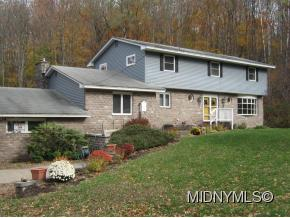 7715 Gifford Hill Rd, Westernville, New York 13486