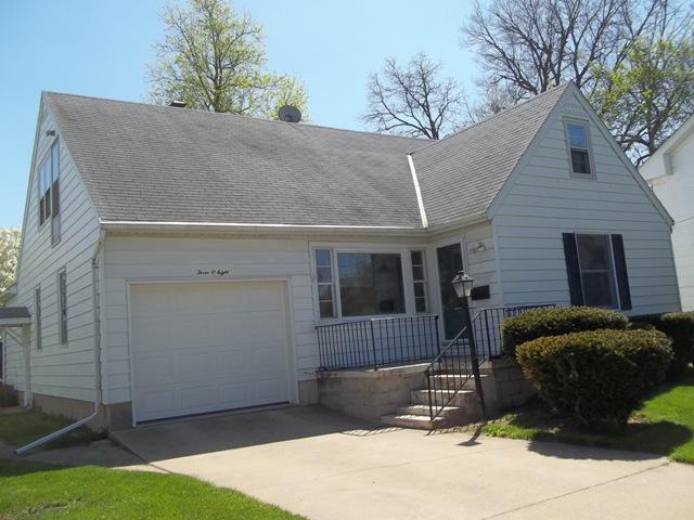 308 James, Eureka, Illinois 61530