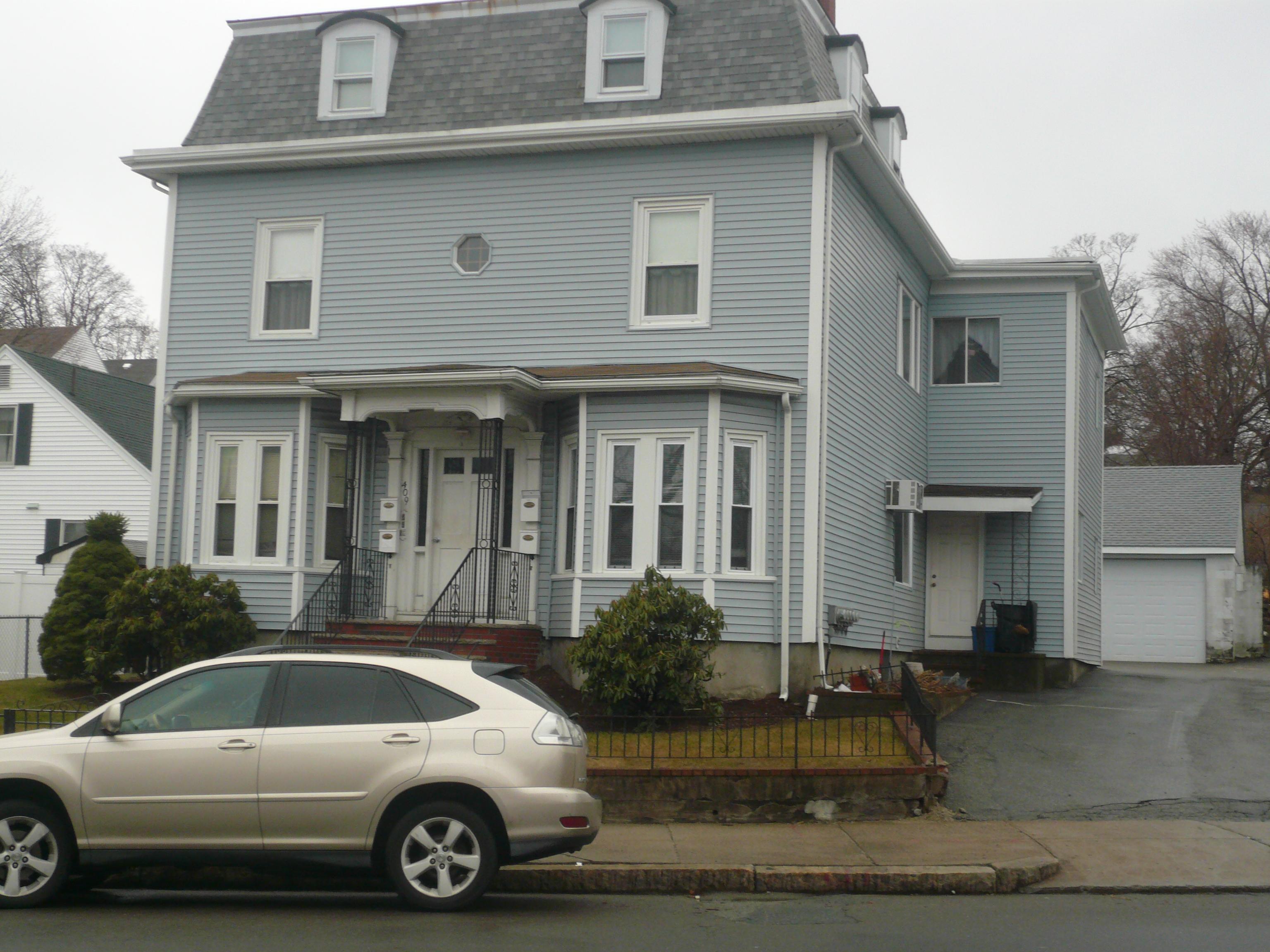 409 Ferry Street, Malden, Massachusetts 02148