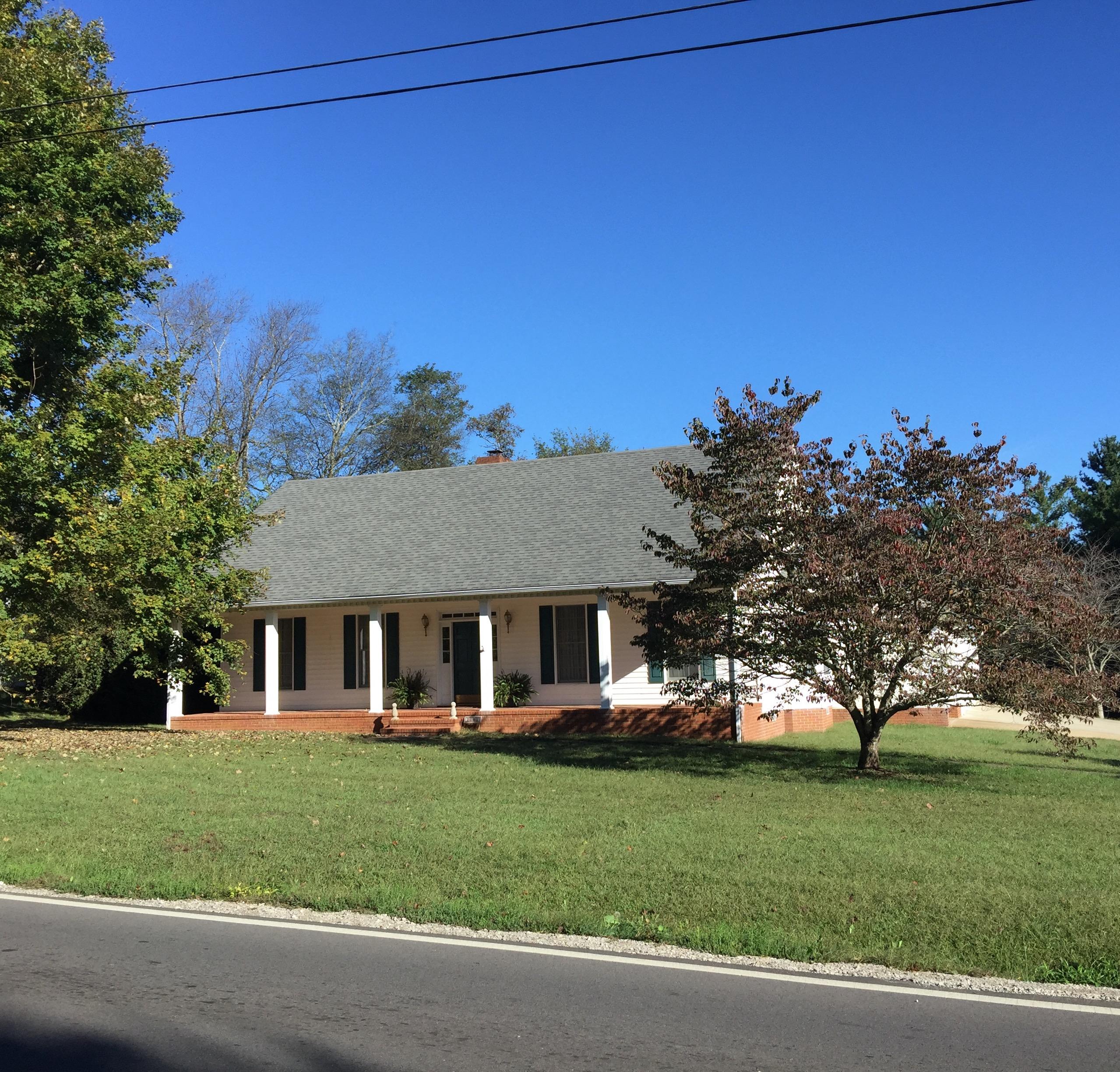 18745 UPPER FORT HAMPTON ROAD, Elkmont, Alabama 35620