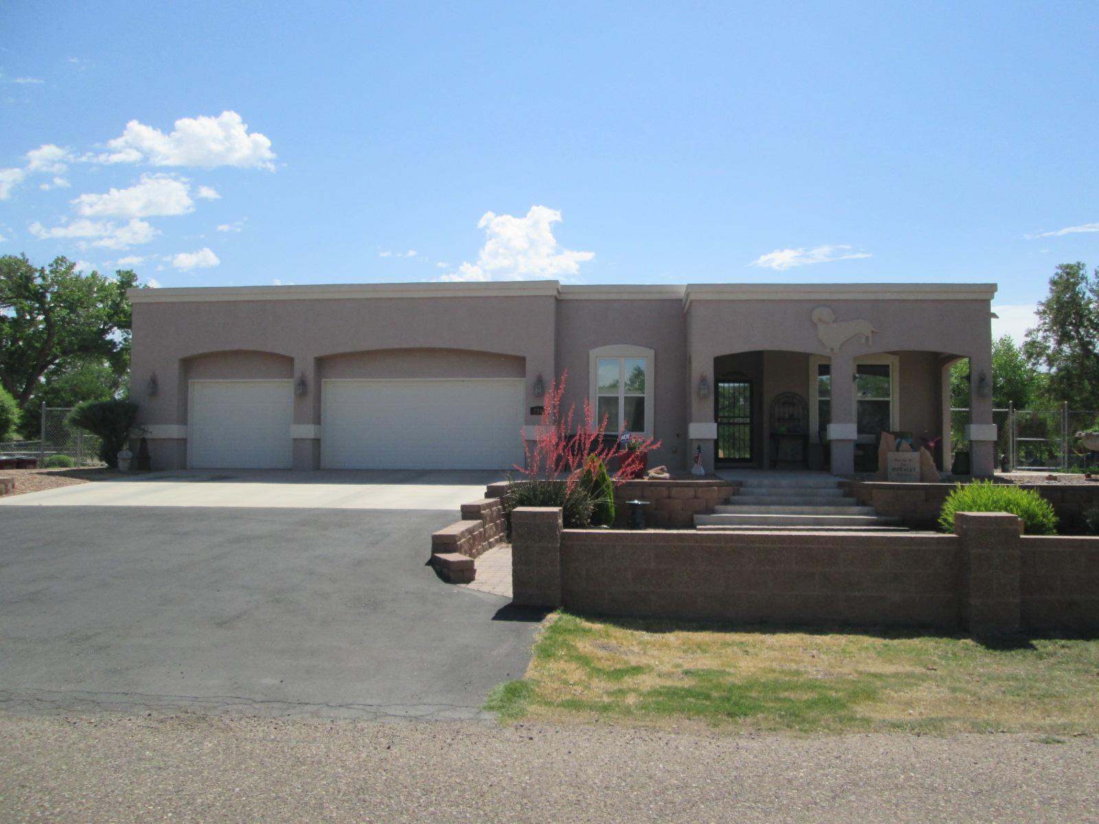 2240 Bruno Lane, Bosque Farms, New Mexico 87068