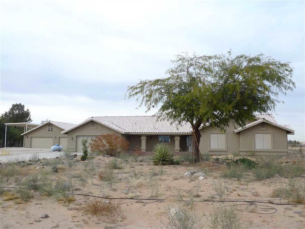 4440 E Co 15 1/2 St , Yuma, Arizona 85365