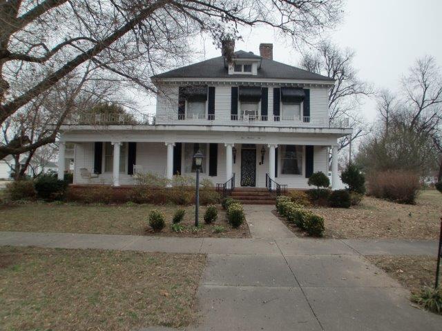 502 E Commercial, Charleston, Missouri 63834